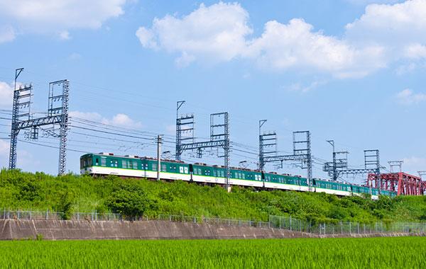 京阪ホールディングス株式会社