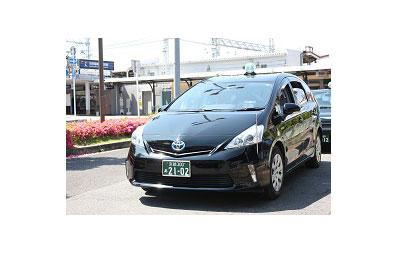 京洛タクシー株式会社