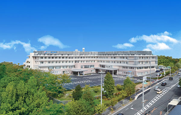 社会医療法人美杉会 男山病院