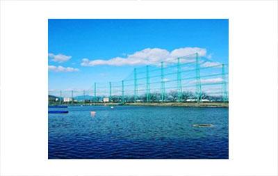 戸津池ゴルフセンター